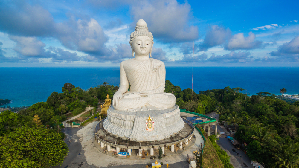 Thailand Yoga Retreat - Perfect for the Lone Traveller