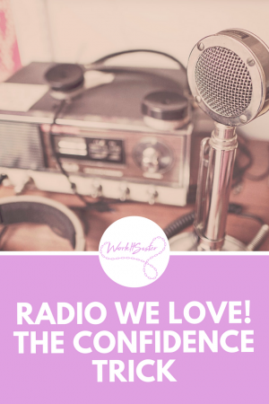 Radio We Love - The Confidence Trick